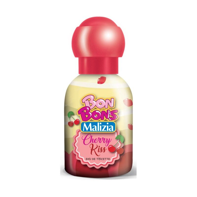 Malizia Bon Bons Cherry Kiss Edt 50 ml