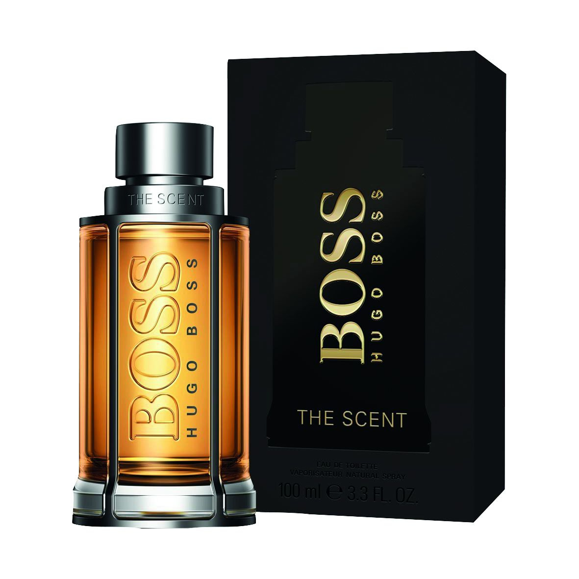 The Scent Uomo Edt 100 ml