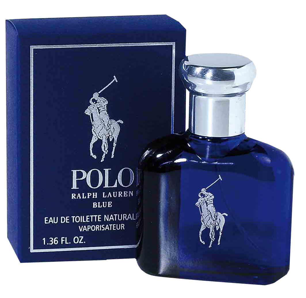 Polo Blue Edt 40ml